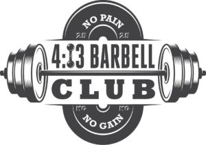 4:13 Barbell Club/Facebook